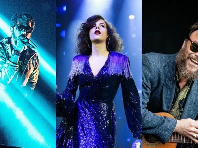 MIMO Festival em Portugal terá Nação Zumbi, Céu, Rodrigo Amarante e Herbie Hancock