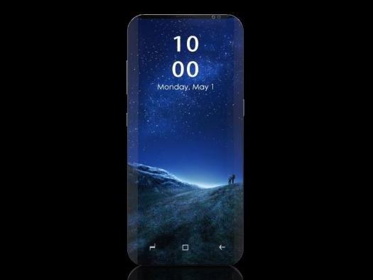 Galaxy S9 terá 90% de aproveitamento de tela, aponta rumor