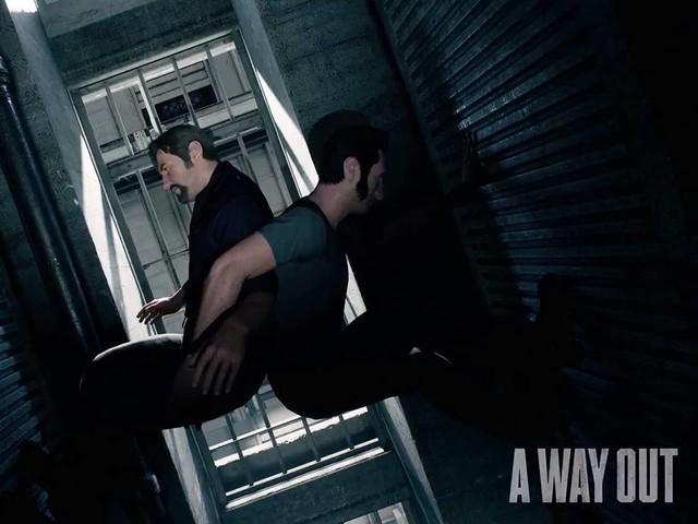 """Para diretor de """"A Way Out"""", PS4 tem o poder de um PC de cinco anos atrás"""