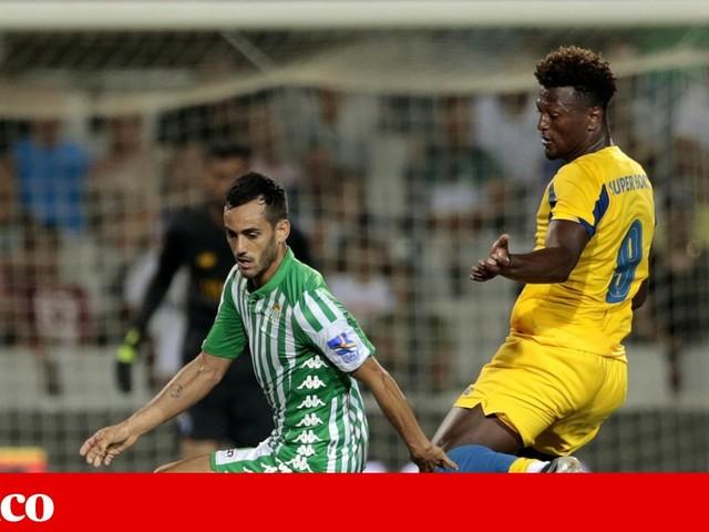 FC Porto derrota Betis e apura-se para a final da Copa Ibérica