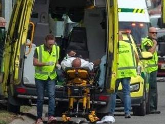 Ataques na Nova Zelândia deixam 49 pessoas mortas