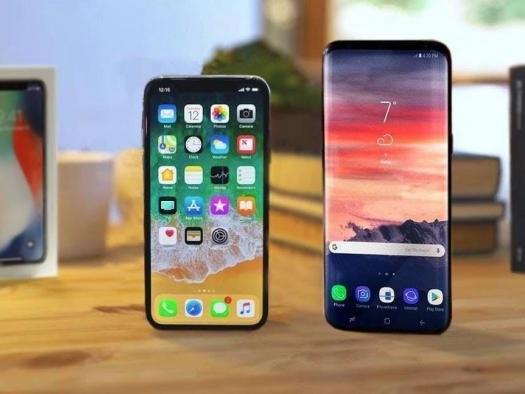 Samsung tira sarro do iPhone X em comercial do Galaxy S9
