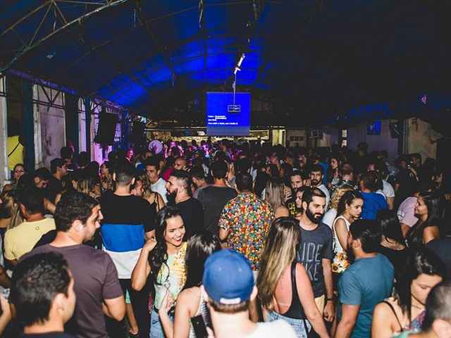 Rio Nightlife Guide for Saturday, May 19, 2018