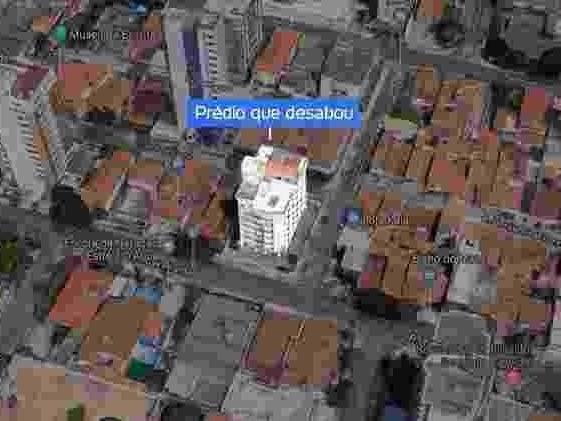 Prédio de 7 andares | Psicóloga de 31 anos é a 4ª vítima identificada do desabamento em Fortaleza