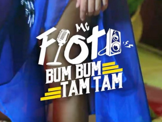Mc Fioti faz remix do funk Bum Bum Tam Tam com J Balvin e Future