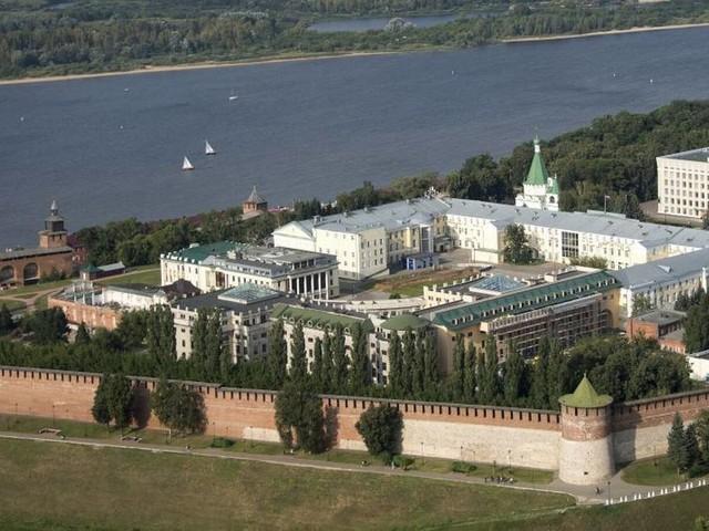 Níjni Novogorod: a sede mais cara do Mundial