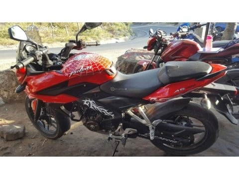 Moto Pulsar AS 200