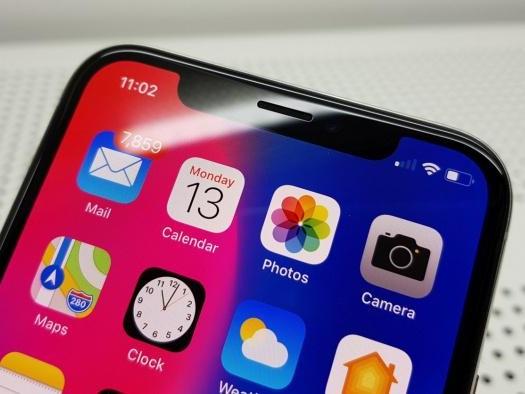 Novo iPhone pode trazer tela de 6,1 polegadas e perder uma câmera traseira