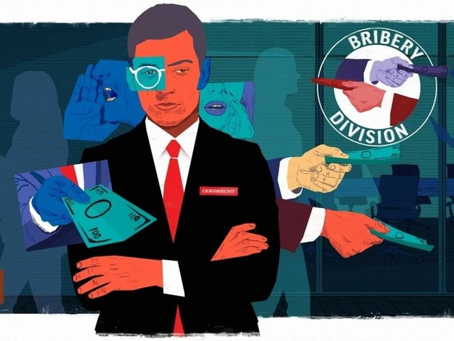 Registros da Odebrecht mostram pagamentos de propina omitidos pela empreiteira em delação