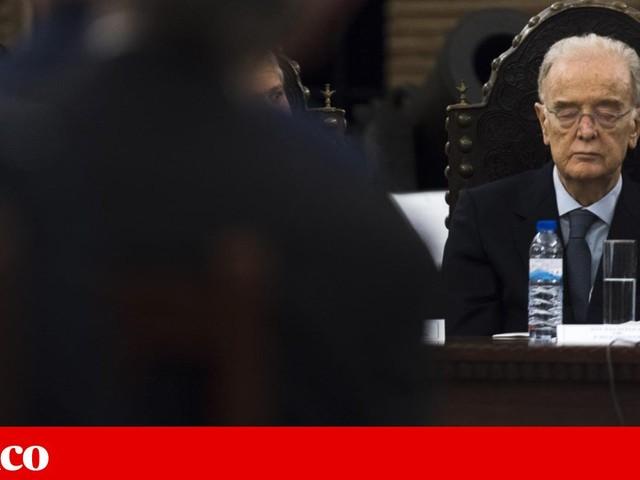 """Jorge Sampaio: """"Rever a Declaração Universal dos Direitos Humanos será abrir uma caixa de Pandora"""""""