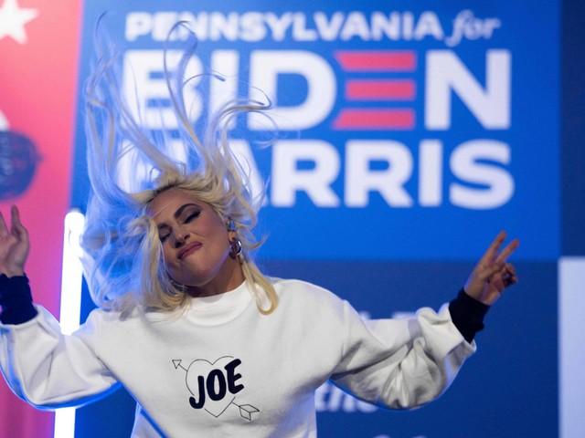 Posse de Biden terá Lady Gaga cantando hino nacional e show de Jennifer Lopez