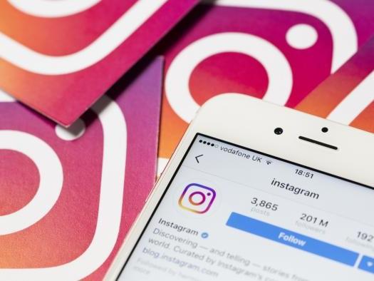 Instagram agora permite moderar comentários em fotos