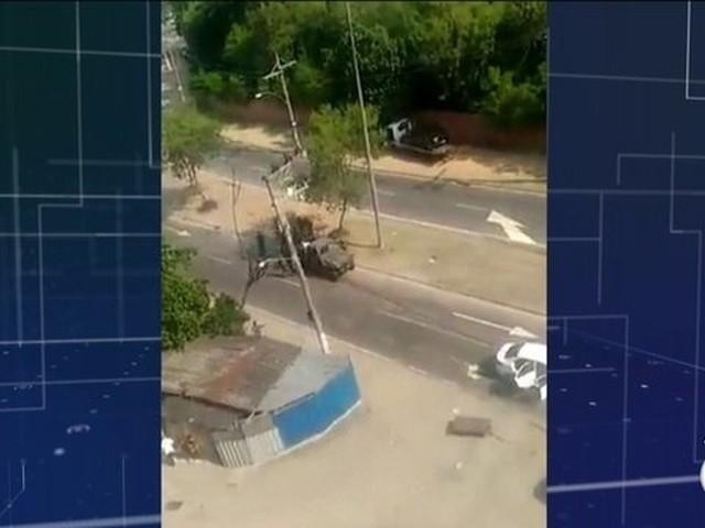 STM decide libertar nove militares que fuzilaram carro de músico no Rio e ainda estavam presos