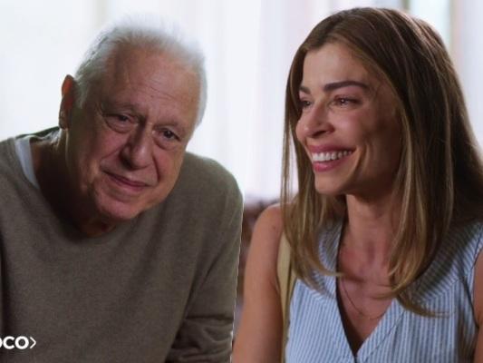 Bom Sucesso: Alberto faz declaração de amor para Paloma e mocinha vai às lágrimas