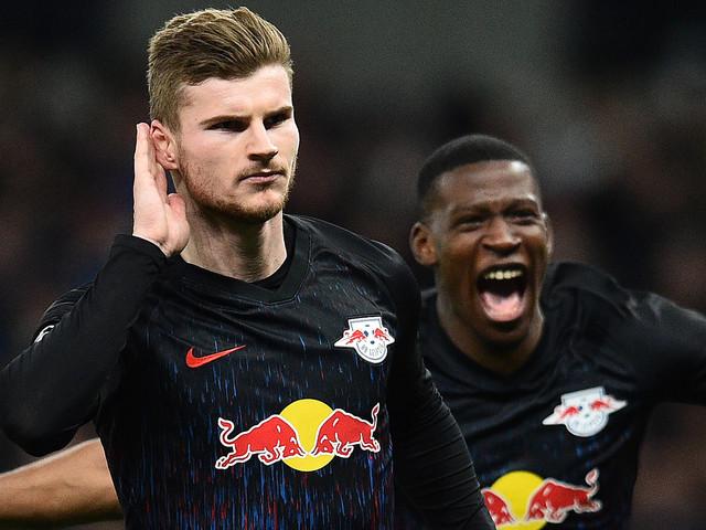 Leipzig tenta manter boa fase contra Schalke 04 no Campeonato Alemão