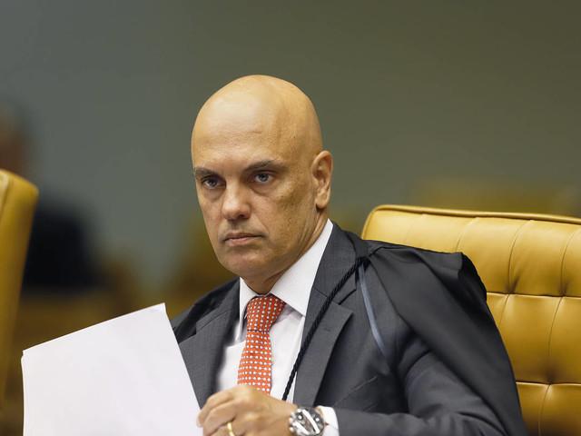 Há 4 anos na corte | Alvo de bolsonaristas, Moraes tem apoio no STF, nas alas pró e contra Lava Jato