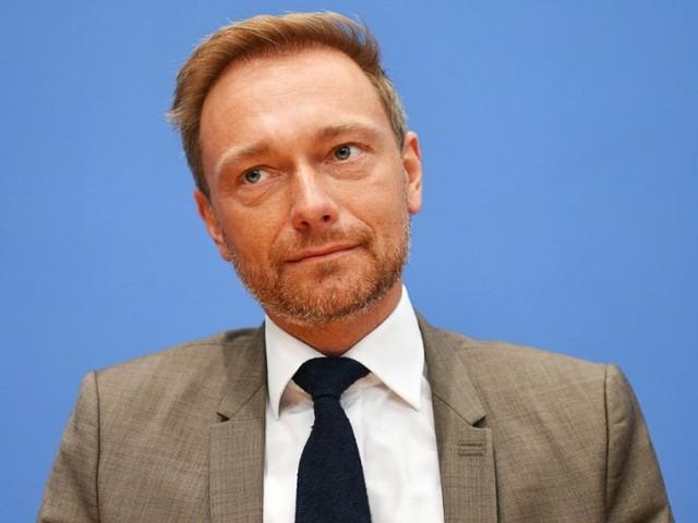 Lindner hält sich Weg in die Opposition offen