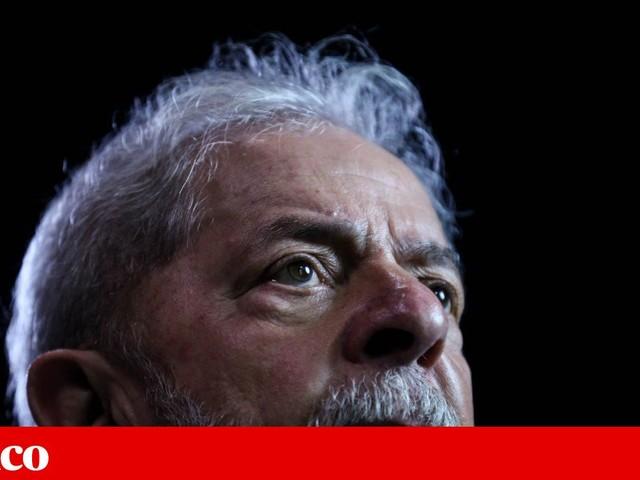 Supremo brasileiro rejeita pedido de libertação de Lula da Silva