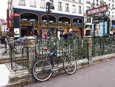 Restaurante Bouillon Pigalle bom e barato