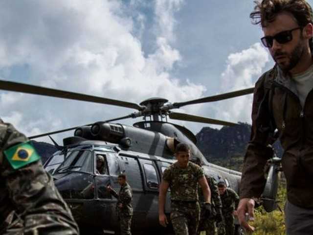 Expedição ao Pico da Neblina se depara com novas espécies, restos de garimpo e expectativa de yanomamis com turismo