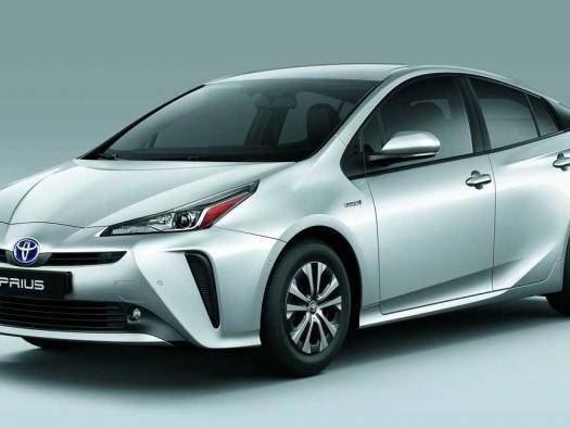 Por R$ 128 mil, Toyota Prius 2019 ganha facelift e novos equipamentos