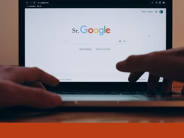 Sr. Google