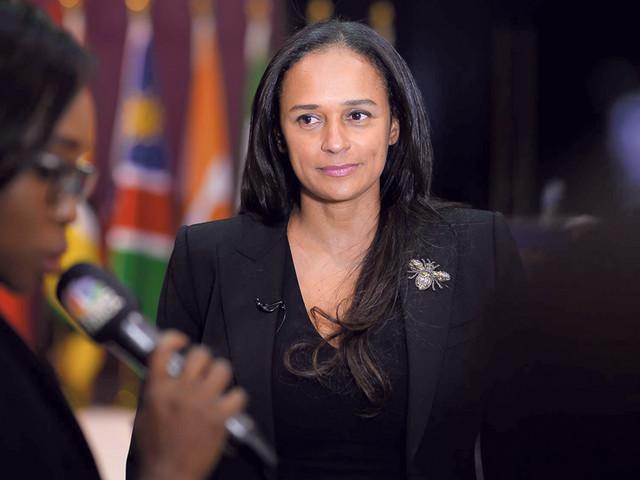 Isabel dos Santos diz que Luanda Leaks é baseado em documentos falsos e coordenado por governo de Angola