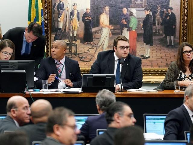 'Não há acordo para votar reforma da Previdência na CCJ', diz líder do Centrão