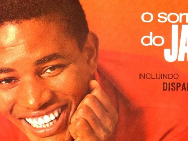 Jair Rodrigues - O sorriso do Jair (LP 1966)