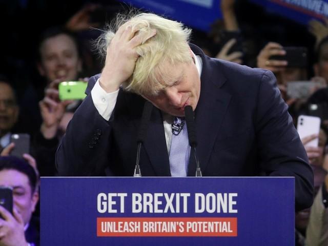 Reino Unido vai às urnas em eleição que tem Brexit como tema central