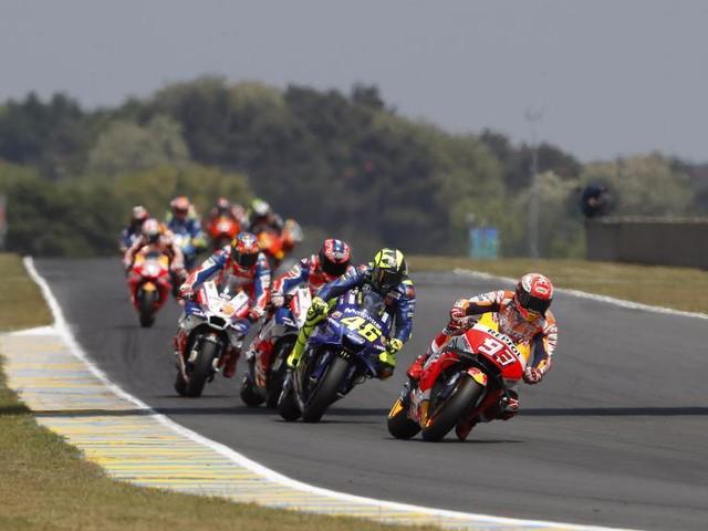 MotoGP: Veja o calendário 2018