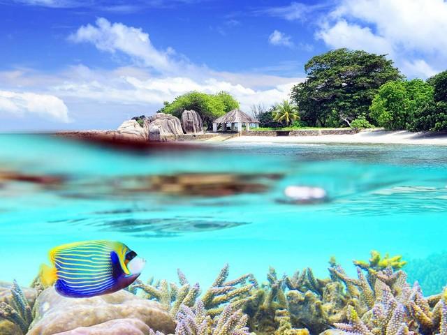 Muito barato! Passagens para as Ilhas Seychelles por apenas R$ 1.753!