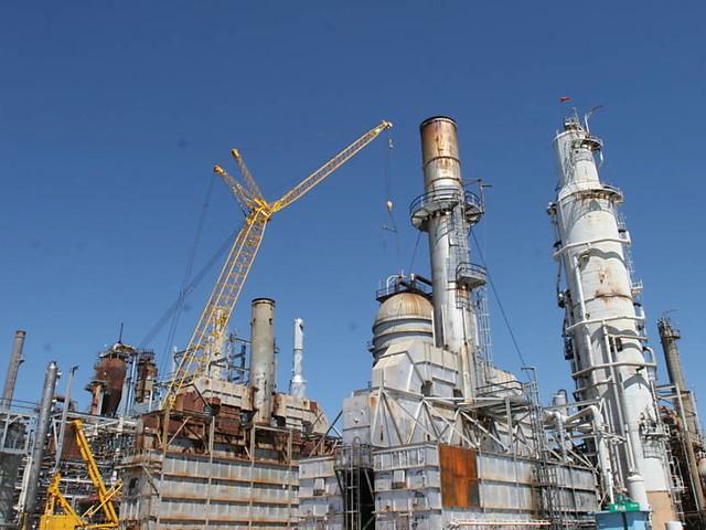 China e Irã negociam retomada de refinaria no Maranhão, diz ministério