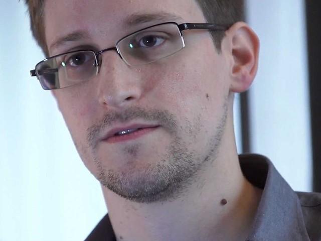 NFT do rosto de Edward Snowden é vendido por US$ 5,5 milhões