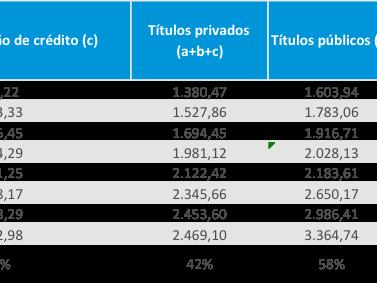 Mercado de Capitais X BNDES