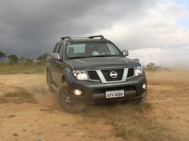 Nissan convoca recall para Frontier, Sentra e Pathfinder por airbags mortais
