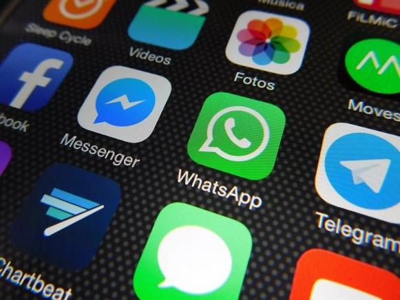Facebook continua instável e Telegram ganha 3 milhões de novos usuários