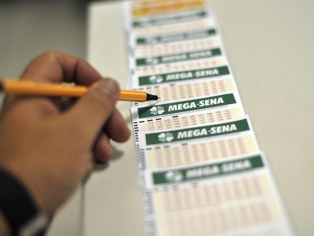Saiba quais são os números mais sorteados na Mega-Sena; jogo está acumulado em R$ 34 milhões