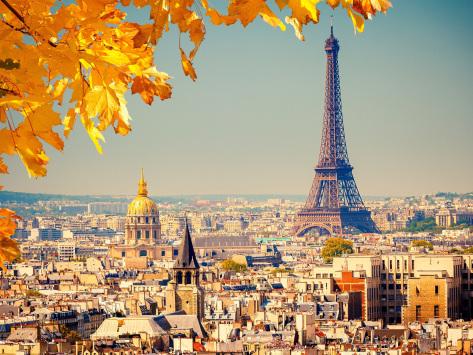 Paris é a cidade mais saudável do mundo