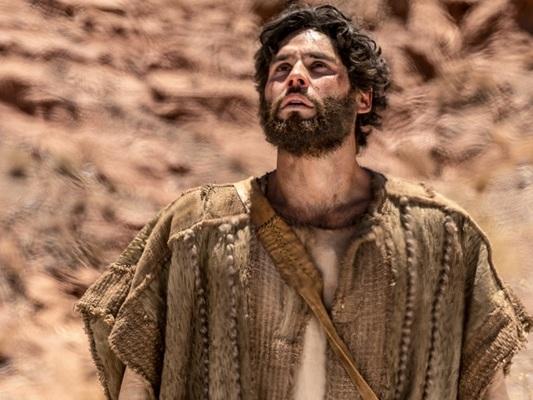 Perto da estreia, Record intensifica chamadas de Jesus e impressiona com cenas; veja