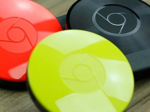 Google registra patente de Chromecast com Bluetooth e Wi-Fi mais potente