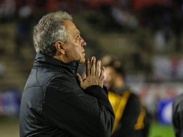 Desgaste físico volta a atrapalhar o elenco do Fluminense no Brasileiro