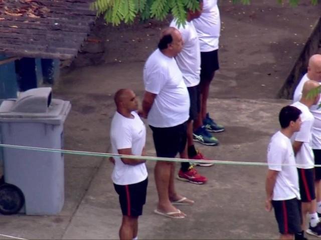 Ministro Alexandre de Moraes nega pedido de liberdade do governador Pezão