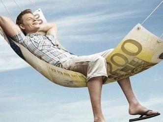 Relação das Pessoas com Dinheiro