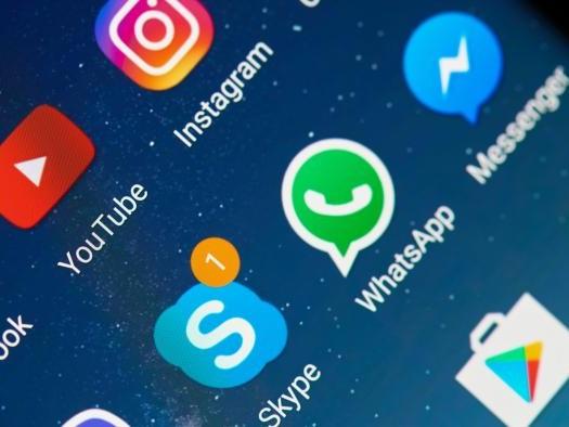 Brasil é o segundo mercado de apps que mais cresce no mundo