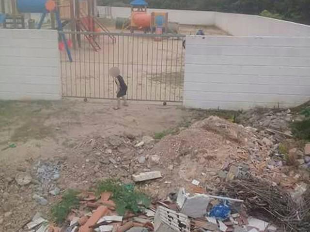 Creche de Florianópolis suspende aulas após surto de pulgas