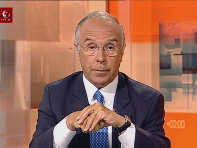 """Marques Mendes: """"Crítica exagerada"""" de Costa ao Bloco de Esquerda """"não é inteligente nem eficaz"""""""
