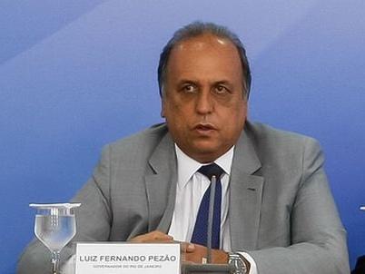 Presidente da Alerj já fala em impeachment do governador do Rio