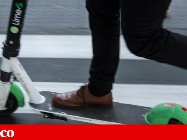 Câmara do Porto quer regular utilização de trotinetas e bicicletas no concelho