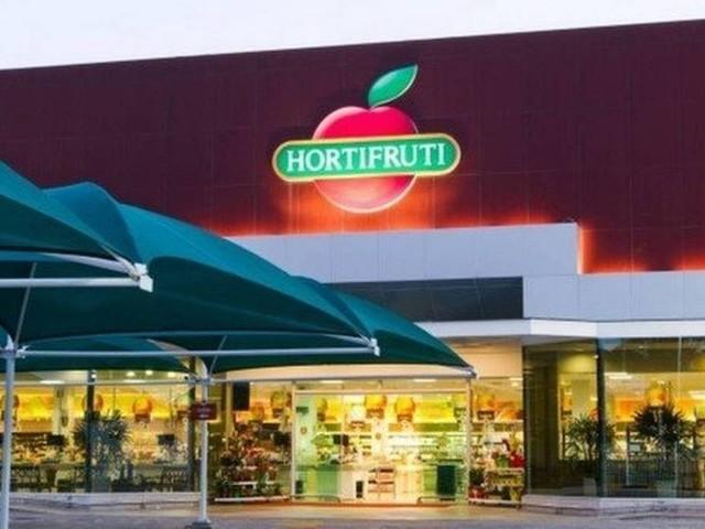 Rede de mercados Hortifruti é comprada por grupo suíço e se une à Natural da Terra